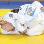 ג'יו ג'יטסו ברזילאי: עידן ספיר זכה בתואר אלוף העולם