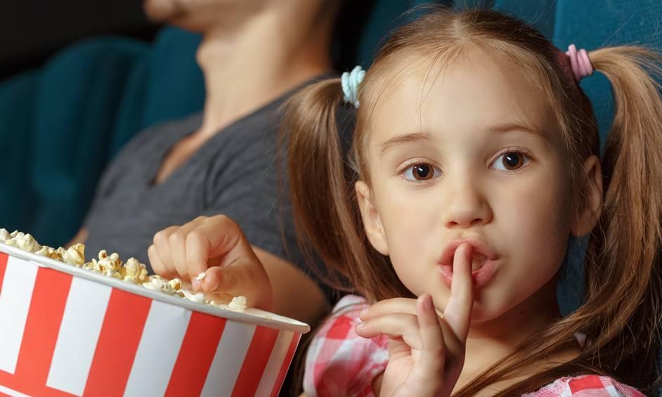 סינמה קידס – סרטים לילדים במחיר שפוי