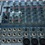 המוסיקה הפריעה – המגבר הוחרם