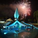 נתניה: היערכות שיא במשטרה לאירועי יום הזיכרון והעצמאות
