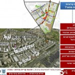 הושלמה תכנית המתאר העירונית  לקריית נורדאו