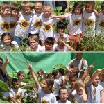 התכנית ללימודי אקולוגיה מעשית בגני ילדים תורחב