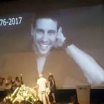 דרכו האחרונה של אמיר פרישר גוטמן