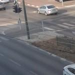 קשישים ומעורבותם בתאונות דרכים