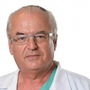 """יעמוד בראש המרפאה לטיפול בצוואר הרחם, ד""""ר יצחק לטקו. צילום באדיבות בית חולים לניאדו"""