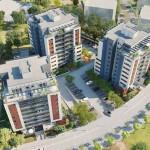כפר יונה: שיא בבניית דירות