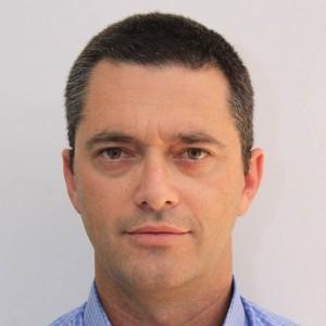 """ד""""ר אחיה אמיר, ראש מכון גסטרו לילדים בלניאדו. צילום באדיבות בית חולים לניאדו"""