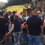 נתניה: רוכב אופניים נהרג מפגיעת רכב