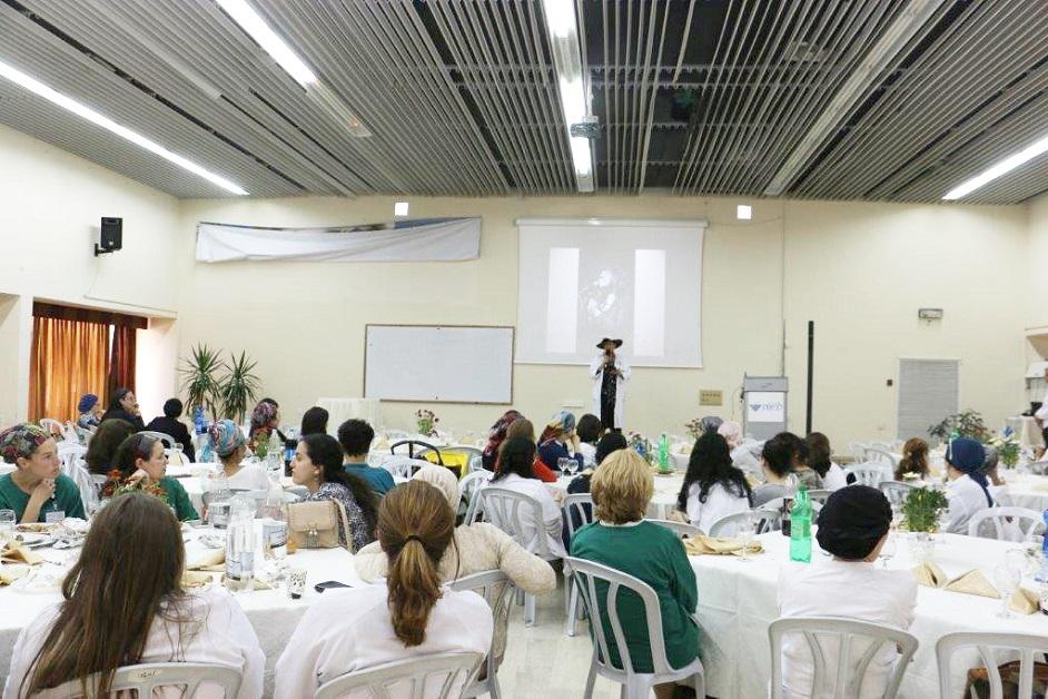 יום האחות הבינלאומי צוין בלניאדו