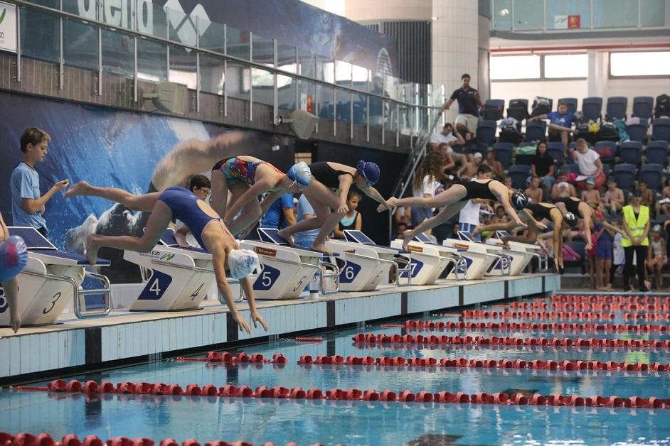 אולימפיאדת הילדים – נתניה 2019: 5000 משתתפים ושיא גינס