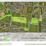 פארק חדש יוקם בנתניה