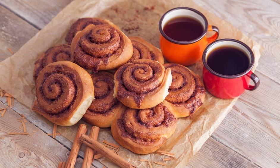 עוגיות קינמון או שבלולי קינמון? קבלו מתכון