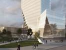 בית עיריית נתניה החדש. הדמיה באדיבות עיריית נתניה
