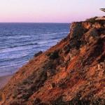 סכנה מתמדת: 17.2 מיליון שקלים לחיזוק מצוק החוף