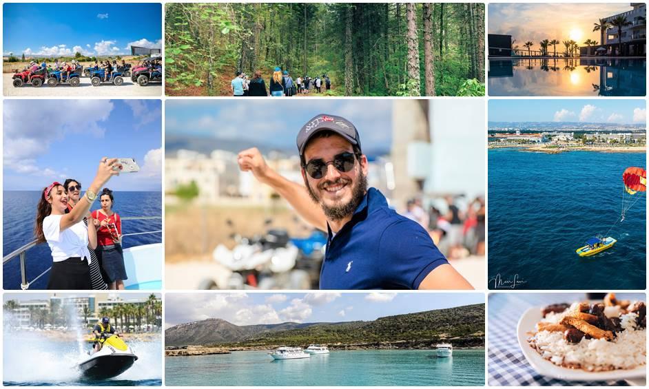 יוני כהנא מציג: מהפכה של תיירות כשרה בקפריסין