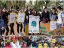 מצעד האקלים - נציגי נתניה