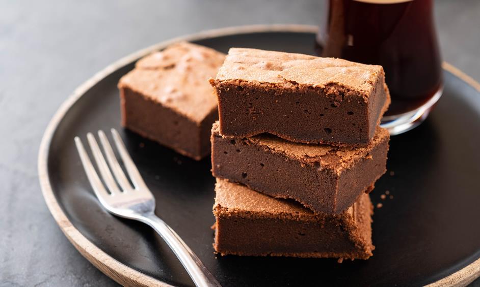 בראוניז פאדג' – קינוח שוקולד מושלם