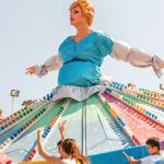 פארק השעשועים הנייד הגדול בישראל מגיע לעיר נתניה