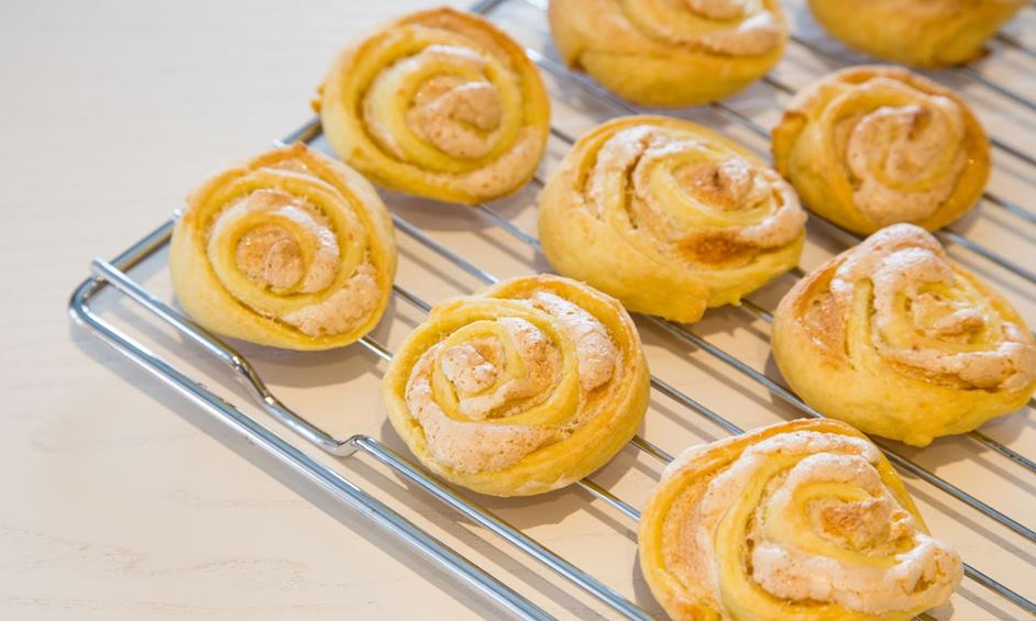 עוגיות קצף (שושני מרנג) – טעם מנצח