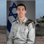 תעודת הצטיינות לרב סרן יואל דורפמן