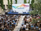 מלגות אקדמיה בתיכון מטעם משרד החינוך - גם עיריית נתניה משתתפת
