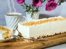 מתכון עוגת גבינה קדאיף. חג שבועות עם נתניה מבשלת
