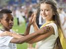 בית ספר נורדאו נתניה כיתות רוקדות