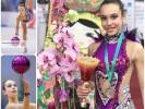 התקווה האולימפית הבאה, רומי פריצקי, נתניה 2019