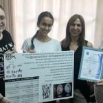 מחקר של תלמידי רפואה – אלדד נתניה הוצג בכנס רפואי