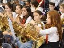 בית ספר מנגן - נתניה 2019 בשיתוף הקונסרבטוריון העירוני