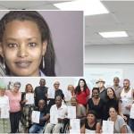 נתניה: הסתיים קורס ניהול ועד בית בשכונות הוותיקות