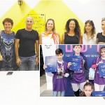 בית ספר יונתן – נתניה ממשיך לקצור הישגים