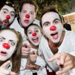 פסטיבל נתניה הבינלאומי לתאטרון רחוב וליצנות: כל ההופעות