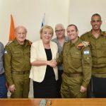פיקוד העורף: אושרו תכניות עיריית נתניה לשעת חירום