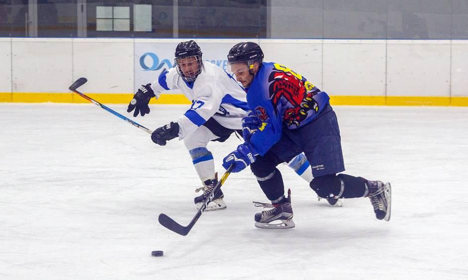 תנובות: נחנך אולם הוקי קרח הגדול בישראל