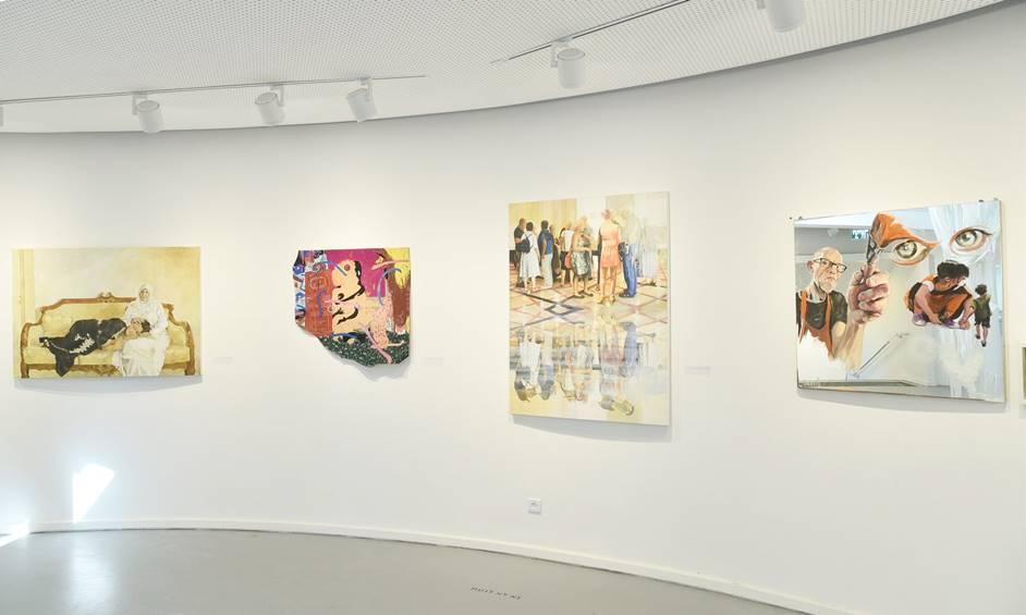 תערוכה בנתניה: מחפשים את אליס