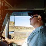 נתניה: גידול במספר תאונות הדרכים בהן מעורבות משאיות