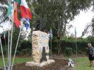 ג'ינו ברטלי אנדרטה בנתניה