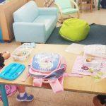 שגרת קורונה בנתניה: 5000 ילדי גני הילדים חזרו ללימודים