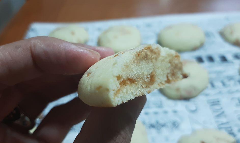 עוגיות גבינה מטריפות וקלות להכנה