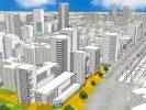 קרית נורדאו נתניה - התחדשות עירונית