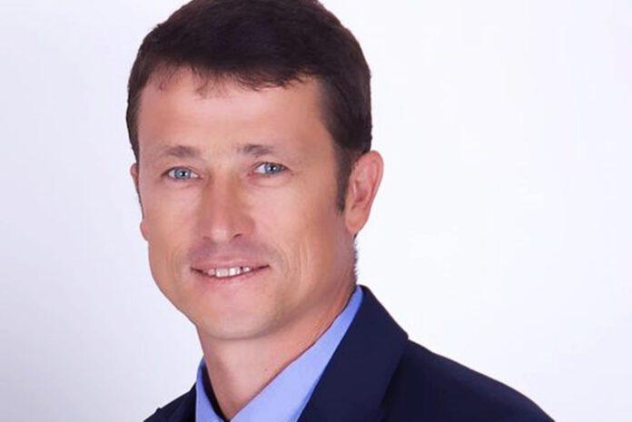 אלכס אברבוך, סגן אלוף אירופה בעבר וחבר מועצת העיר נתניה לשעבר