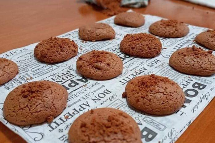 מתכון עוגיות לוטוס מתכון קל להכנה