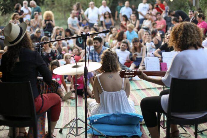 ארגון בינה - מרכז ליהדות ישראלית בנתניה - תרבות