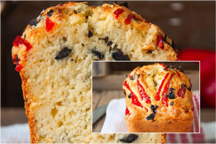 מתכון ללחם - מתכון לחם אנטיפסטי