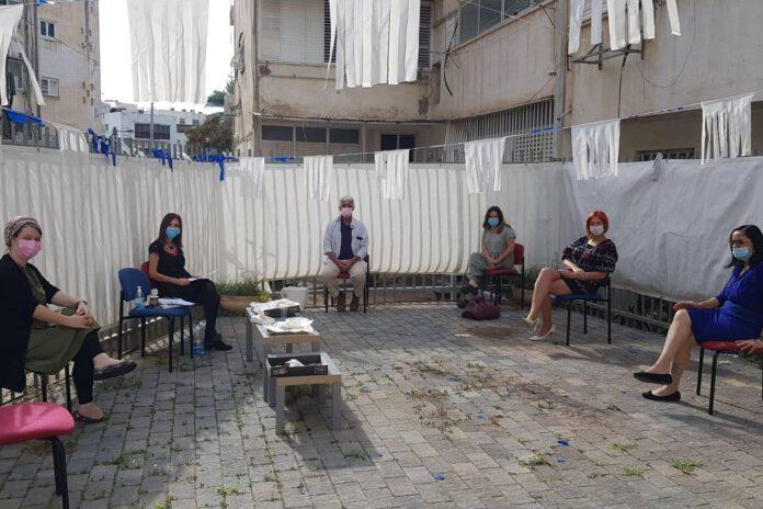 מתנדבי נתניה: אחת הערים המובילות בישראל בתחום