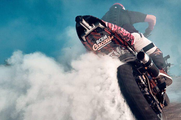 אופנוע שטח נתניה
