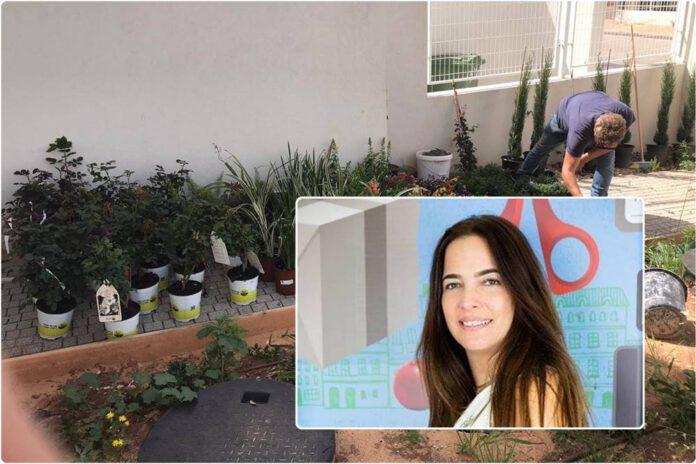 למען הקהילה - ebay ישראל בנתניה