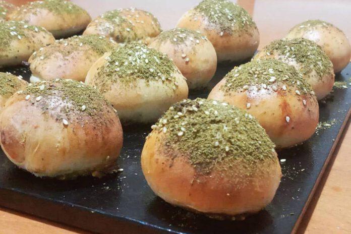 מתכון כדורי סמבוסק גבינה - נתניה מבשלת