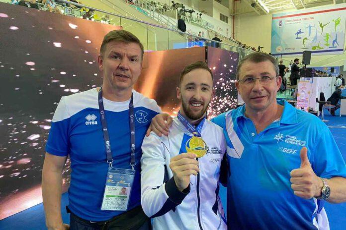 ארטיום דולגופיאט, התקווה הישראלית לאולימפיאדה - התעמלות מכשירים. במתגורר בנתניה עם בת זוגתו ומתאמן במכון וינגייט בנתניה